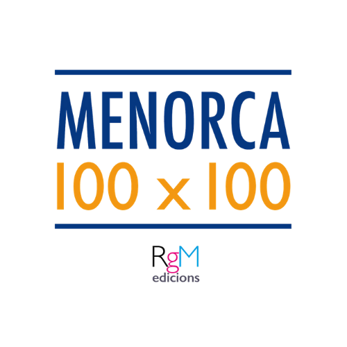 Menorca 100x100